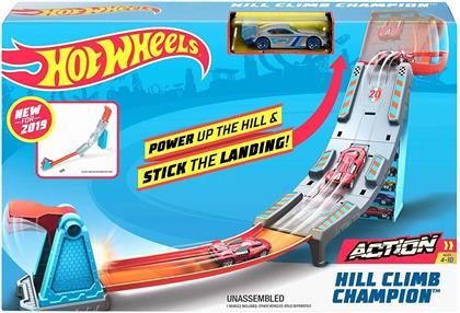 Hot Wheels - Action: Hill Climb
