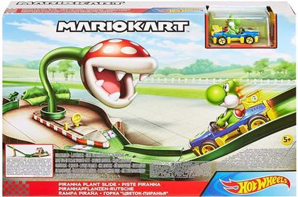 Hot Wheels - Mario Kart: Piranha Plant Slide