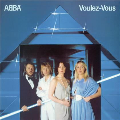 ABBA - Voulez Vous (Half Speed Master, 2 LPs)