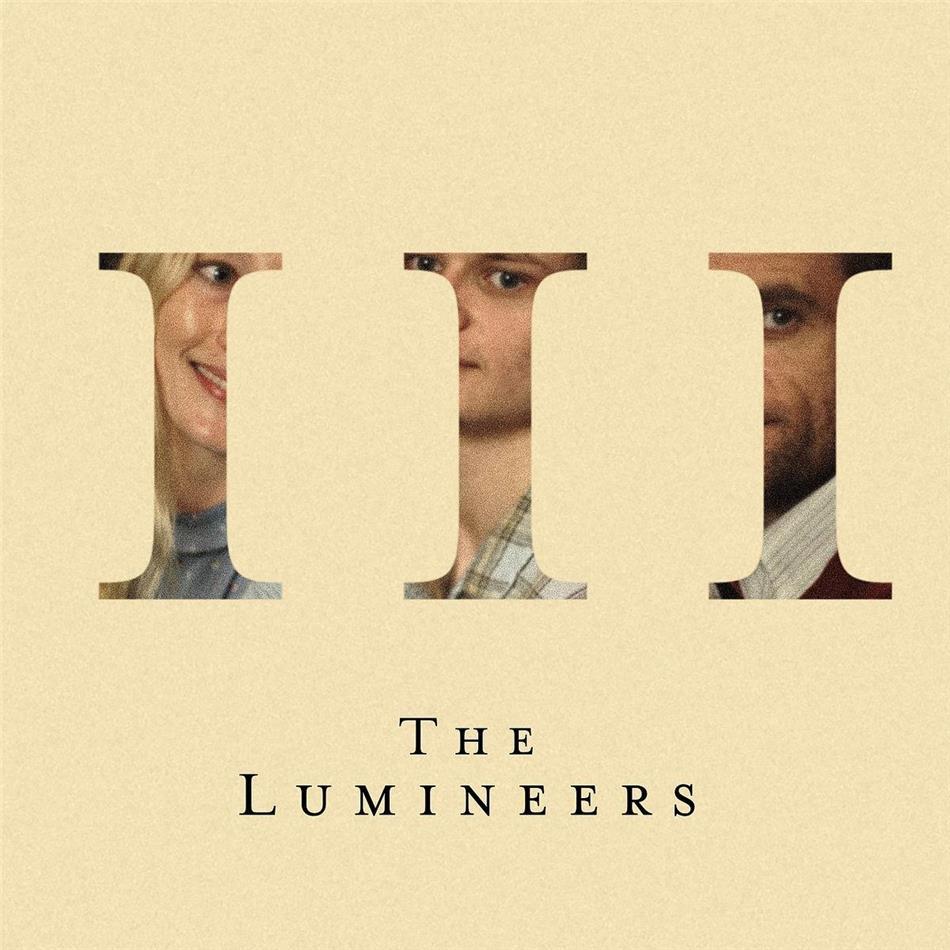 The Lumineers - III (2 LPs)