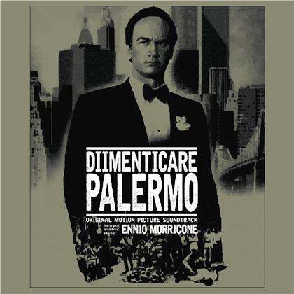 Ennio Morricone (*1928) - Dimenticare Palermo - OST (2019 Reissue, Monte Stella Records, LP)