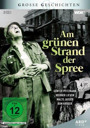 Am grünen Strand der Spree (1960) (3 DVDs)