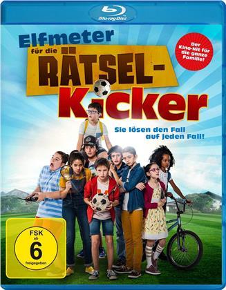 Elfmeter für die Rätsel-Kicker (2018)