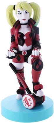DC Comics: Harley Quinn - Cable Guy