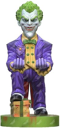 DC Comics: Joker - Cable Guy