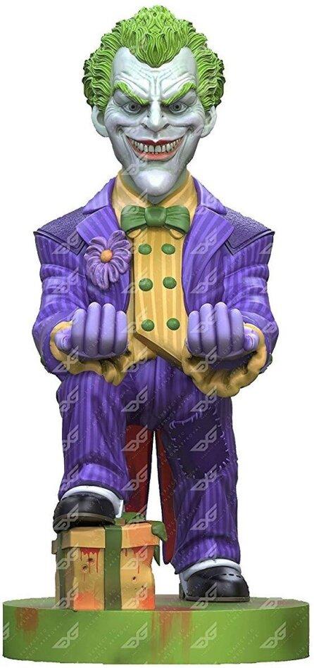 DC Comics: Joker - Cable Guy