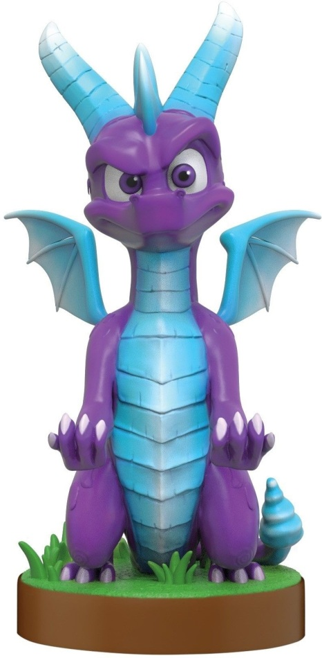 Cable Guy - Ice Spyro