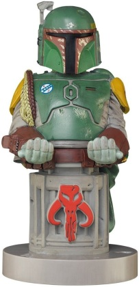 Star Wars: Boba Fett - Cable Guy