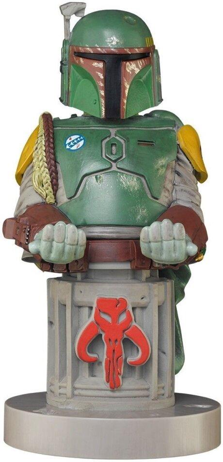 Cable Guy - Star Wars: Boba Fett