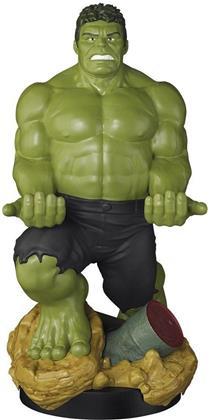 Marvel Comics: New Hulk XL - Cable Guy