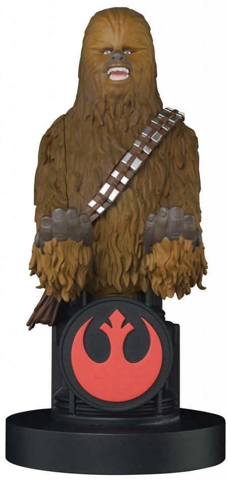 Cable Guy - Star Wars: Chewbacca