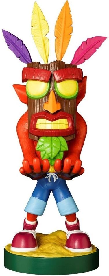 Cable Guy - Crash Bandicoot: Crash Aku Aku