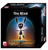 The Mind - The Sound Experiment (mult)