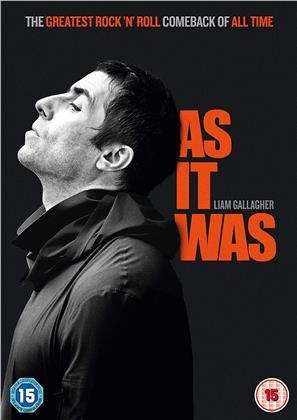As It Was (2019)