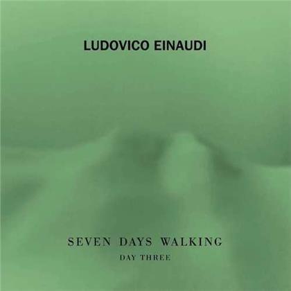 Ludovico Einaudi - Seven Days Walking: Day Three