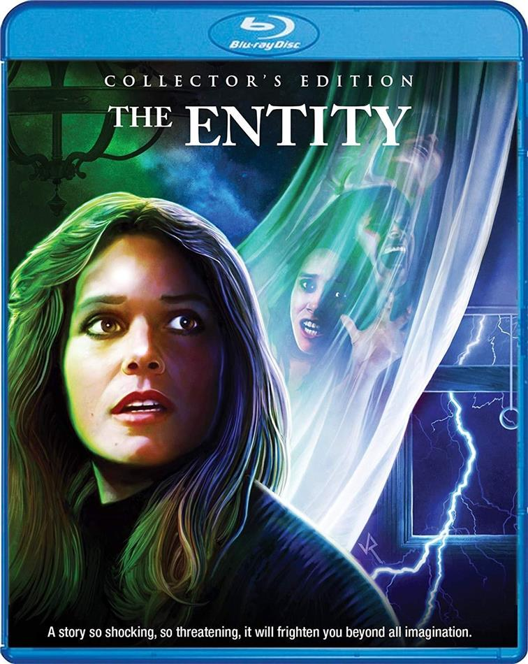 The Entity (1982) (Collector's Edition)
