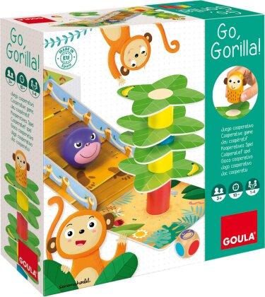 Go - Gorilla! d/f/i