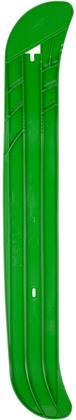 Kufe links SX Pro grün