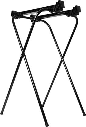 Hockey-Spiel Ständer - H: ca. 74 cm, Metall,