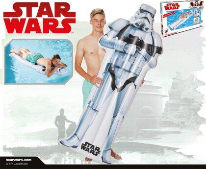 Luftmatratze Star Wars Storm Trooper