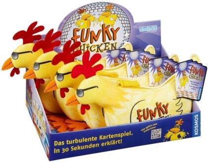 Funky Chicken (Kinderspiel)