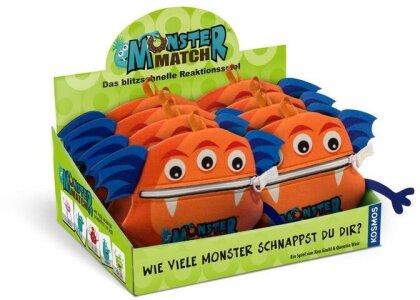 Monster Match (Kinderspiel)