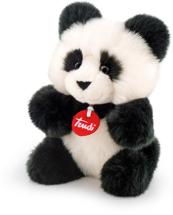 trudi Fluffies - Panda