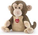 Handpuppe Affe zum Wärmen