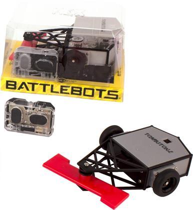 Hexbug BattleBots Single R/C - zusammensetzbare Teile,Assortierter Style