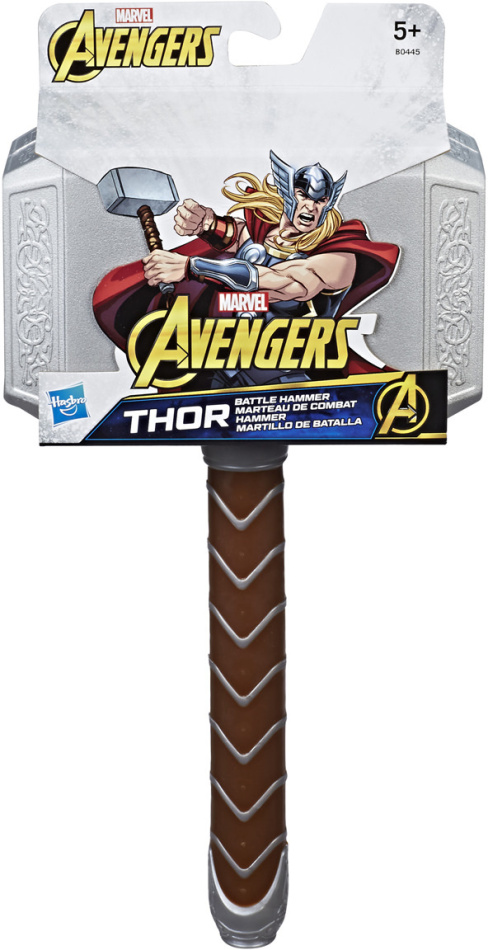 Avengers Thor Hammer - Schaumstoff, ca. 30 cm,
