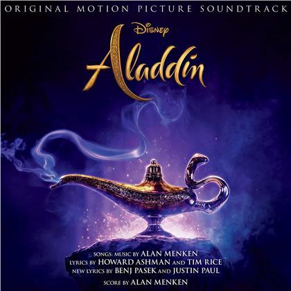 Aladdin - OST (International Version)