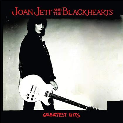 Joan Jett & The Blackhearts - Greatest Hits (Legacy Edition)