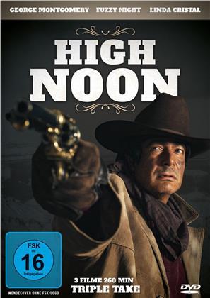 High Noon - Triple Take
