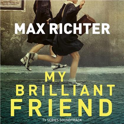 Max Richter - My Brilliant Friend - OST