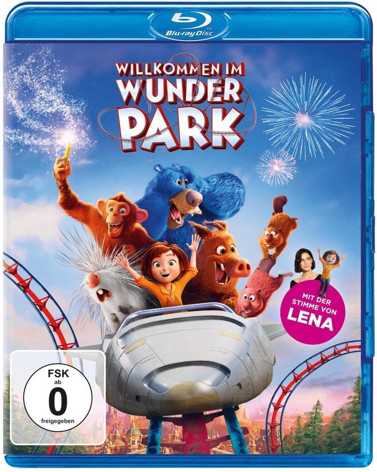 Willkommen im Wunderpark (2019)