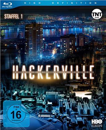 Hackerville - Staffel 1 (2 Blu-rays)