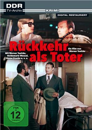 Rückkehr als Toter (1974) (DDR TV-Archiv)