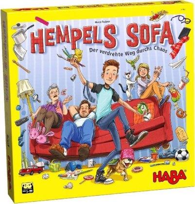 Hempels Sofa (Kinderspiel)