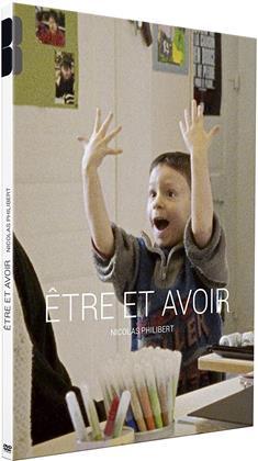 Être et avoir (2002) (Digibook)