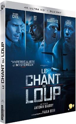Le chant du loup (2019) (4K Ultra HD + Blu-ray)