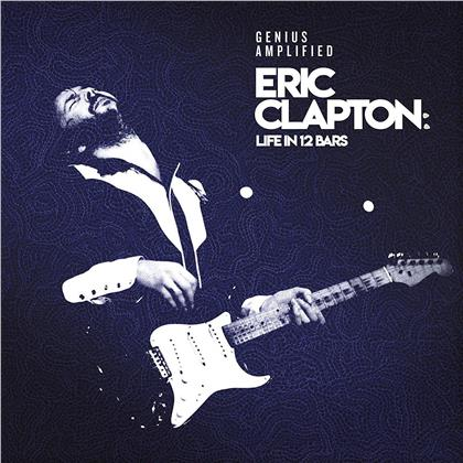 Eric Clapton - Life In 12 Bars - OST (2019 Reissue, at the movies, LP)