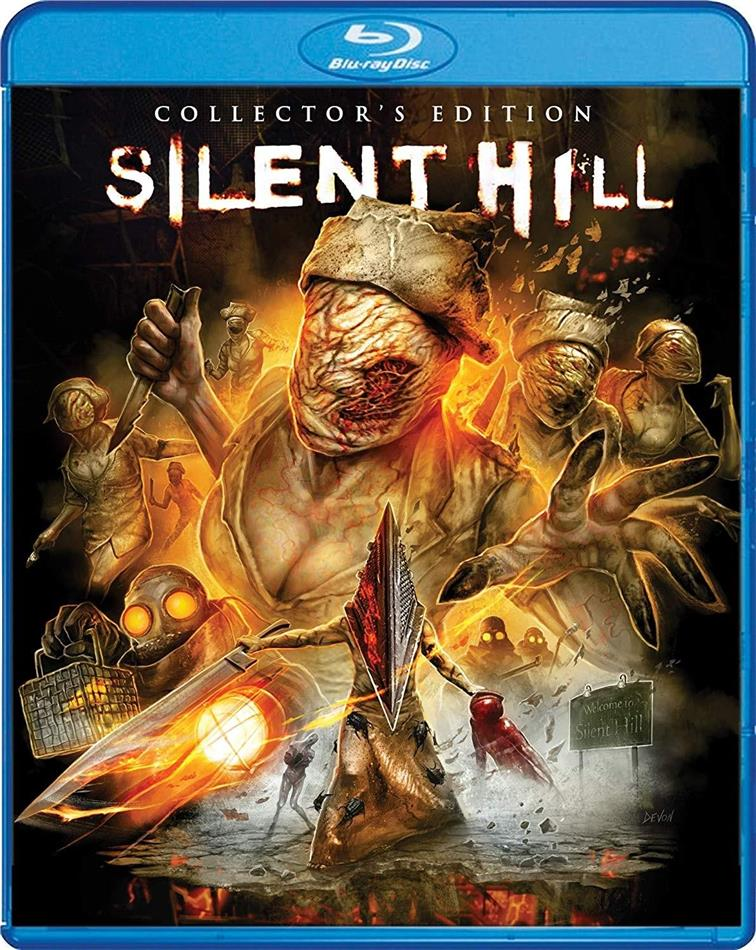 Silent Hill (2006) (Collector's Edition)
