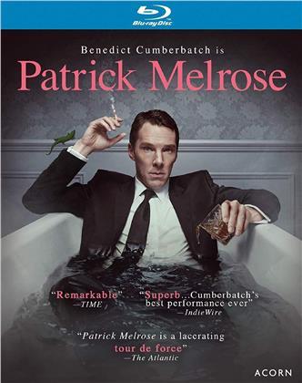 Patrick Melrose - TV Mini-Series (2 Blu-rays)