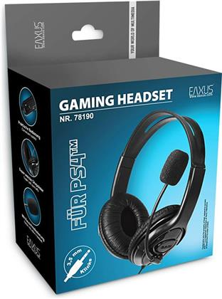 PS4 Headset Eaxus