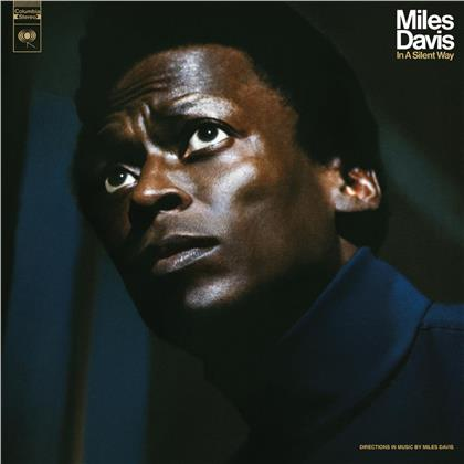 Miles Davis - In A Silent Way (Columbia Records, 50th Anniversary Edition, LP)