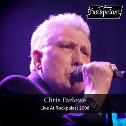 Chris Farlowe - Farlowe That - Live At Rockpalast 2006 (LP)