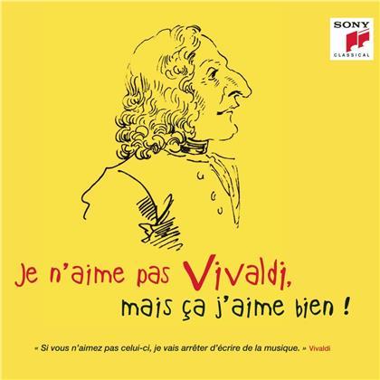 Antonio Vivaldi (1678-1741) - Je n'aime pas Vivaldi, mais ça j'aime bien !