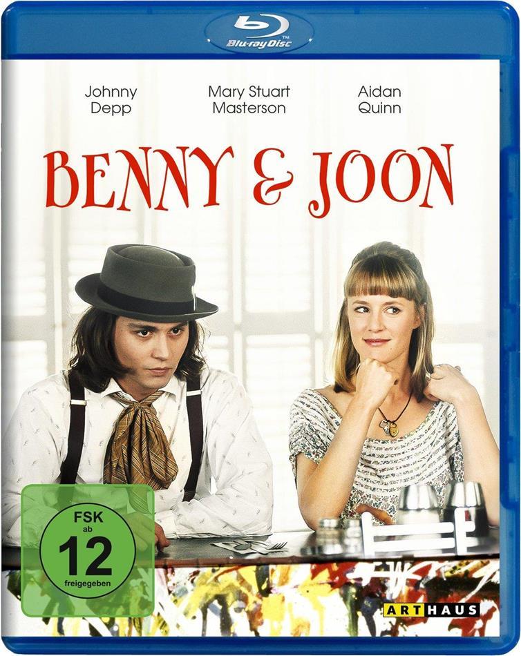 Benny & Joon (1993) (Neuauflage)
