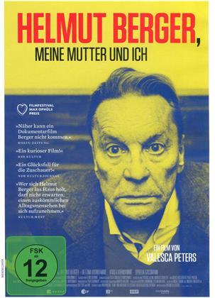 Helmut Berger, meine Mutter und ich (2019)