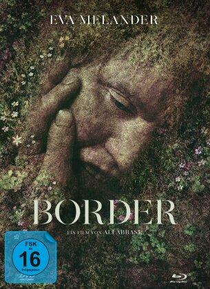 Border (2018) (Mediabook, Blu-ray + DVD)